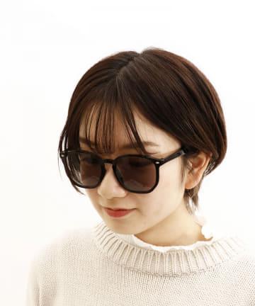 ASOKO(アソコ) アルフレッドのメガネ
