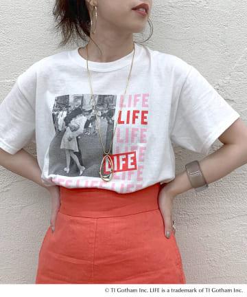 SHENERY(シーナリー) LIFE TEE08