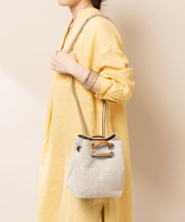 SHENERY(シーナリー) (PAOLA NUTTI/パオラヌッティ)  2WAYバッグ
