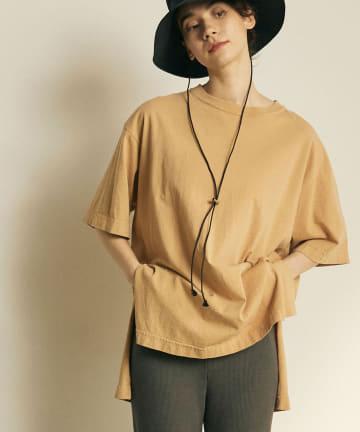 GALLARDAGALANTE(ガリャルダガランテ) 【CALUX】オーバーサイズTシャツ/別注