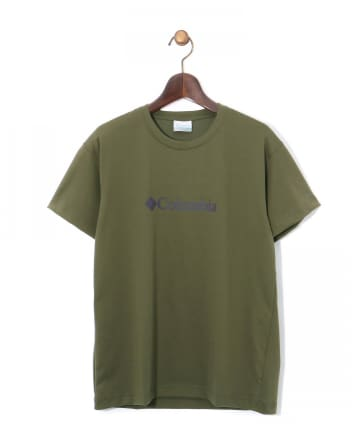CIAOPANIC TYPY(チャオパニックティピー) 【Columbia /コロンビア】アーバンハイクショートスリーブTシャツ