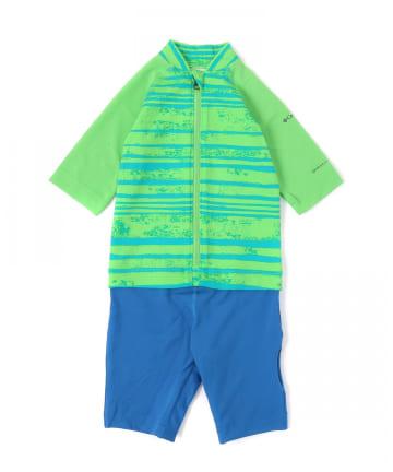 CIAOPANIC TYPY(チャオパニックティピー) 【KIDS】【Columbia /コロンビア】サンディショアーズサンガードスーツ