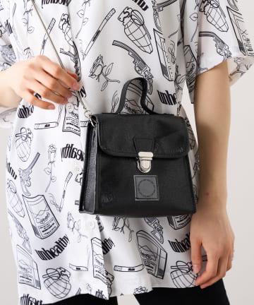 RASVOA(ラスボア) 【EDT】2way minibag