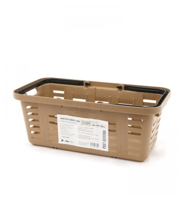 CIAOPANIC TYPY(チャオパニックティピー) 【POST GENERAL】HEAVY DUTY BASKET LONG