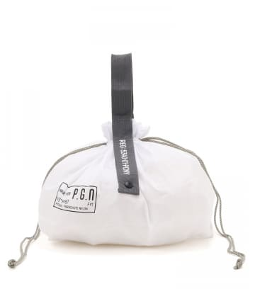 CIAOPANIC TYPY(チャオパニックティピー) 【POST GENERAL】PACKABLE PARACHUTE BAG