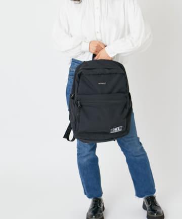 BIRTHDAY BAR(バースデイバー) 【MEIコラボ】 RUGGED PACK