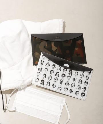 ASOKO(アソコ) <WEB限定セット>マスクケース