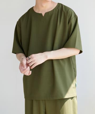 Discoat(ディスコート) 【@DRY/アットドライ】Tシャツ