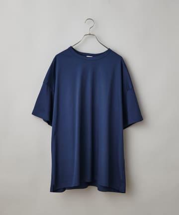 CIAOPANIC(チャオパニック) ハイゲージスムーススーパービッグTシャツ