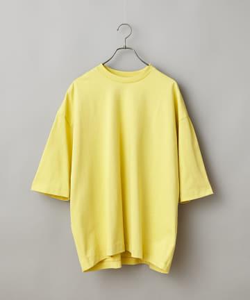 CIAOPANIC(チャオパニック) デラヴェバッグタックビッグシルエットTシャツ