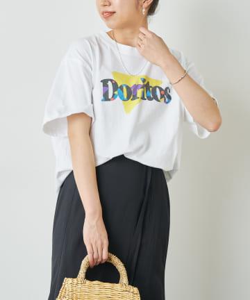 Omekashi(オメカシ) DORITOS Tシャツ