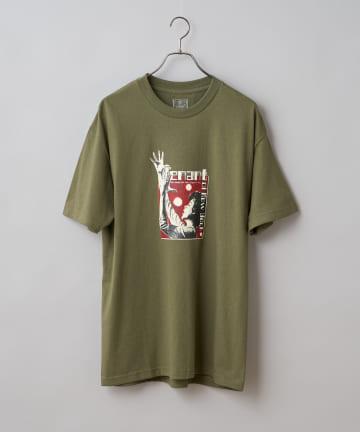 CIAOPANIC(チャオパニック) #【TENANT/テナント】JUDY プリントTシャツ
