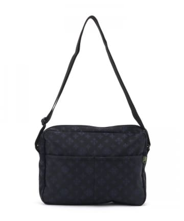 Daily russet(デイリー ラシット) 【ロングセラー】ポケット付きショルダーバッグ