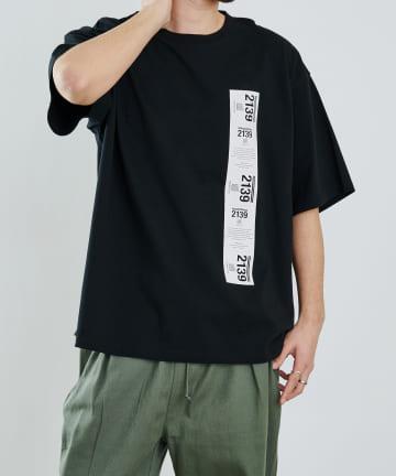 COLONY 2139(コロニー トゥーワンスリーナイン) 2139T(Graphic)/半袖Tシャツ(ユニセックス可)