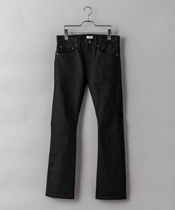 CIAOPANIC(チャオパニック) 【Follow/フォロー】Slim Boots Cut Jeans