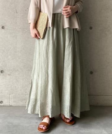 BEARDSLEY(ビアズリー) サーキュラースカート