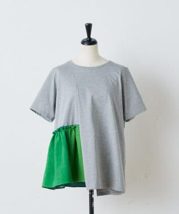 BEARDSLEY(ビアズリー) ヴィンテージコンビTシャツ