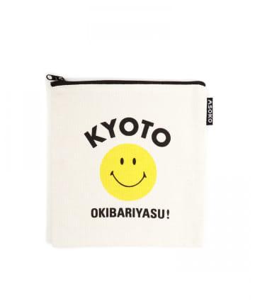 ASOKO(アソコ) 【ご当地】SMILEポーチ