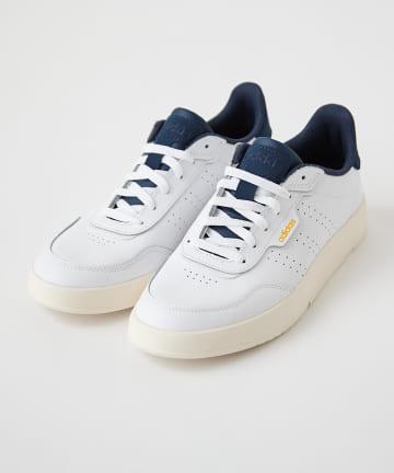 Discoat(ディスコート) 【adidas/アディダス】COURTROOK