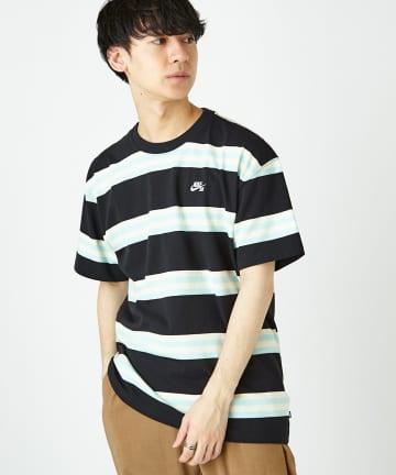Discoat(ディスコート) 【NIKE/ナイキ】SB YD ストライプ S/S Tシャツ