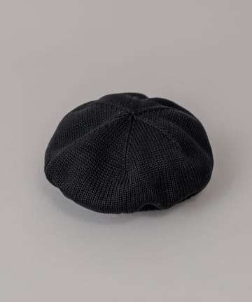 CIAOPANIC(チャオパニック) サマーニットベレー帽