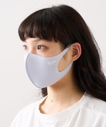 RASVOA(ラスボア) RASVOA Washable Fit Mask