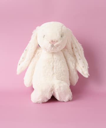BIRTHDAY BAR(バースデイバー) 【JELLY CAT】Bashful Bunny Medium