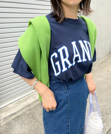 WHO'S WHO gallery(フーズフーギャラリー) GRANNY TEE