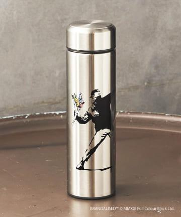 ASOKO(アソコ) Banksy's Graffiti ステンレスボトル(L)