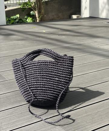 un dix cors(アンディコール) 《予約》【MAGDAMADE(マグダメイド)】mini soledadバッグ