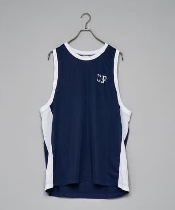 CIAOPANIC(チャオパニック) BASKET BALL SHIRTS/メッシュバスケットボールゲームシャツ
