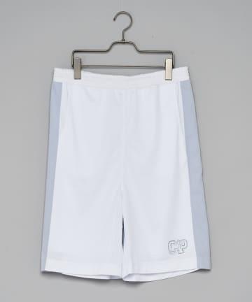 CIAOPANIC(チャオパニック) BASKET BALL SHORT PANTS/メッシュバスケットボールショーツ