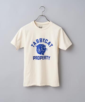 CIAOPANIC(チャオパニック) 【MIXTA/ミクスタ】TABBY CAT21/プリントTシャツ