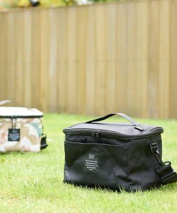 CIAOPANIC TYPY(チャオパニックティピー) 【KiU/キウ】600D SOFT COOLER BAG 5L