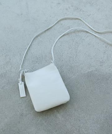 La boutique BonBon(ラブティックボンボン) 【WEB限定・MARCO MASI (マルコマージ)】ポシェットバッグ