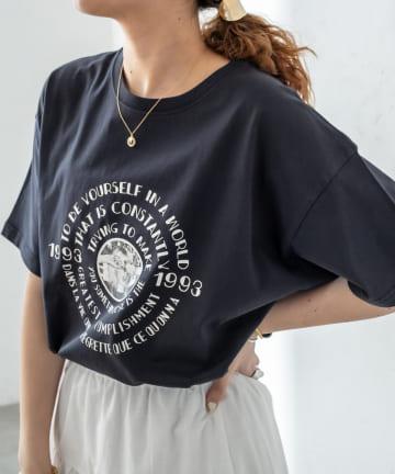 mystic(ミスティック) バンドTシャツ