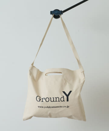 Lui's(ルイス) 【Ground Y 】3WAY Tote Bag