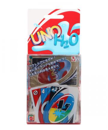 CIAOPANIC TYPY(チャオパニックティピー) H2Oウノカ-ド