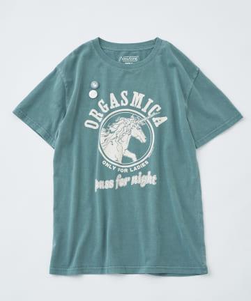 BONbazaar(ボンバザール) 【NEWTONE】ユニコーン Tシャツ