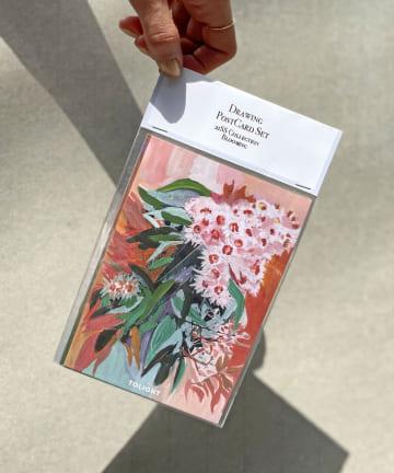 Omekashi(オメカシ) TOLIGHT ポストカードセット(6枚組)