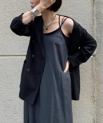 DOUDOU(ドゥドゥ) シャツジャケット