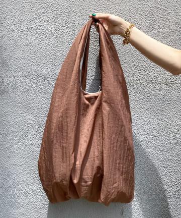 DOUDOU(ドゥドゥ) 【HELOYSE/エロイーズ】 balloon bag