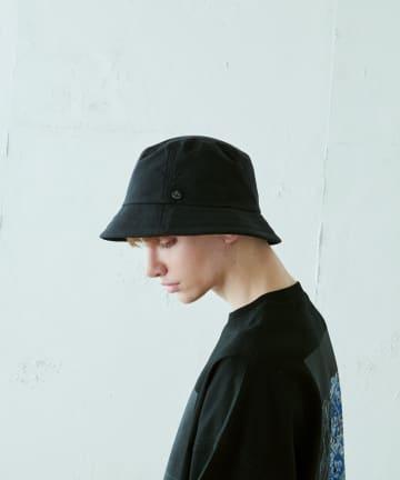 Lui's(ルイス) 【CPH】nylon bucket hat/バケットハット