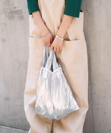 CIAOPANIC TYPY(チャオパニックティピー) 【3WAY】メタルバッグ