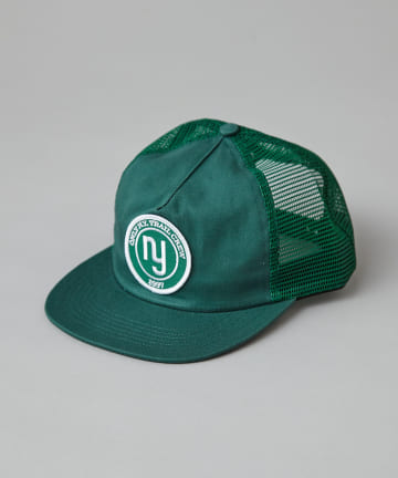 CIAOPANIC(チャオパニック) 【ONLY NY】Trail Guide Trucker Hat