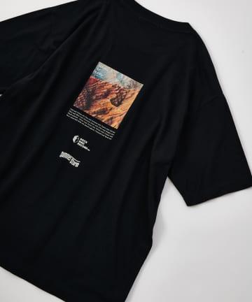 COLONY 2139(コロニー トゥーワンスリーナイン) 2139 Tシャツ/メッセージTシャツ(ユニセックス可)