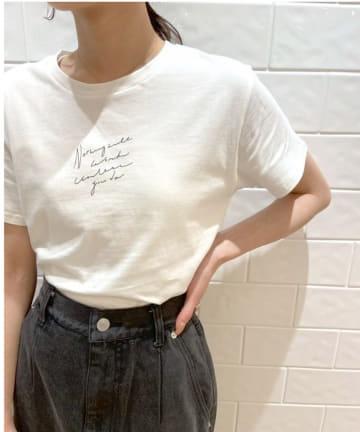 mystic(ミスティック) [mline] プリントTシャツ
