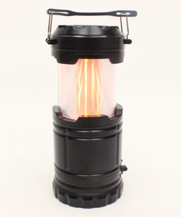 COLONY 2139(コロニー トゥーワンスリーナイン) 炎ランタンライト