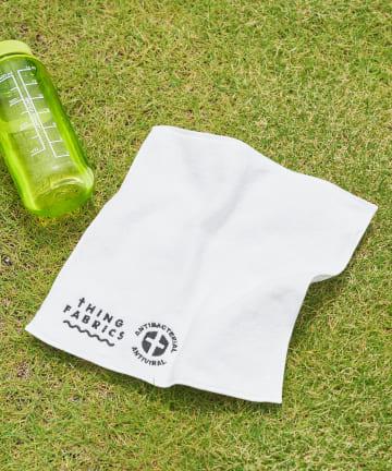 BONbazaar(ボンバザール) 《抗ウィルス機能》【THING FABRICS】タオル Antiviral Towel