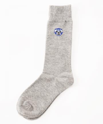 BIRTHDAY BAR(バースデイバー) ルチャ MENS Gift socks